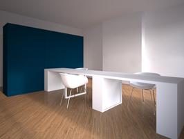 bureaux, luxe, gaëlle le boulc'h, designer, architecte, intérieur, décorateur