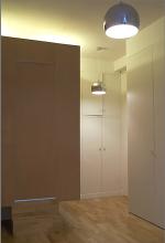 appartement, gaëlle le boulc'h, designer, architecte, intérieur, décorateur