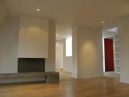 appartement, cheminée, gaëlle le boulc'h, designer, architecte, intérieur, décorateur