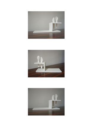 set, tartiné, céramique, gaëlle le boulc'h, designer, architecte, intérieur, décorateur, art, table