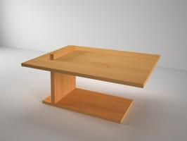 meuble, gaëlle le boulc'h, designer, architecte, intérieur, décorateur, mobilier, paris