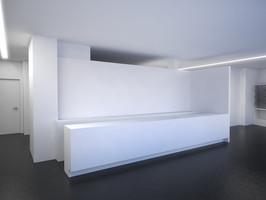 pharmacie, gaëlle le boulc'h, designer, architecte, intérieur, décorateur